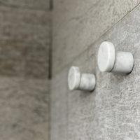 Pipe - Cabide de parede | Essenzia